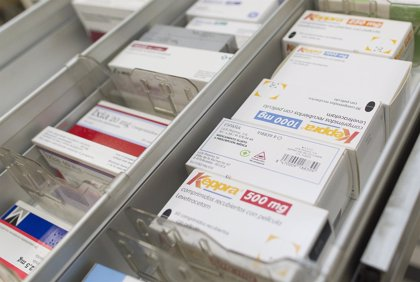 España dedica el 18% de su gasto sanitario a medicamentos, más que Francia, Alemania o Reino Unido