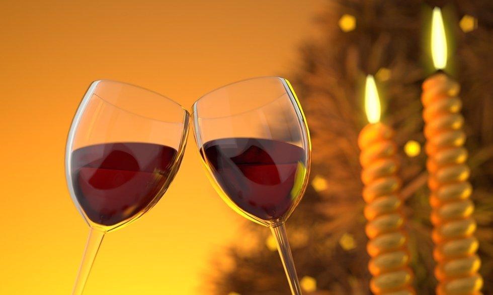 10 Vinos Para Disfrutar Estas Navidades