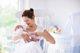 Consejos para aumentar la producción de leche durante la lactancia