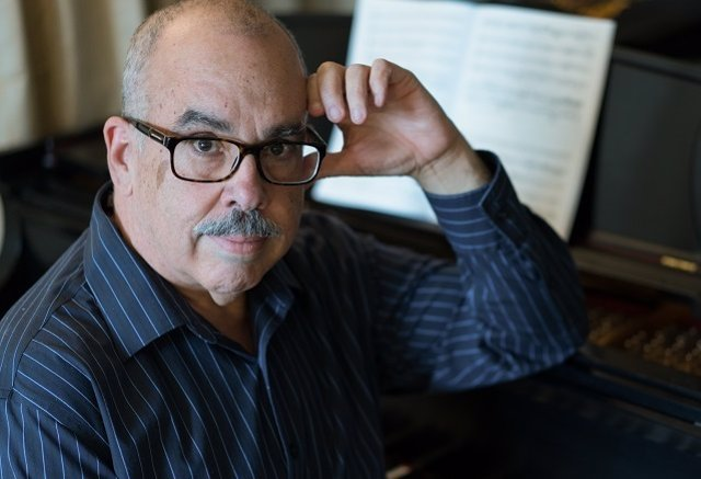 Compositor Roberto Sierra