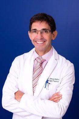 Doctor Jesús Benito