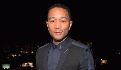 John Legend será Jesucristo Superstar en el musical de NBC