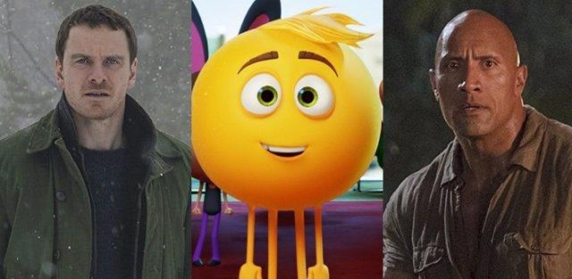 Las peores películas de 2017 según Variety