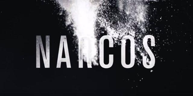 Narcos 2018
