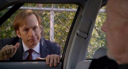La 3ª temporada de Better Call Saul, ya en Blu-Ray y DVD
