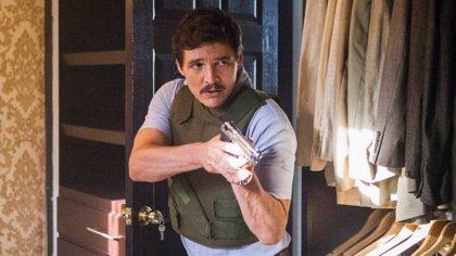 ¿Aparecerá Pedro Pascal en la 4ª temporada de Narcos?