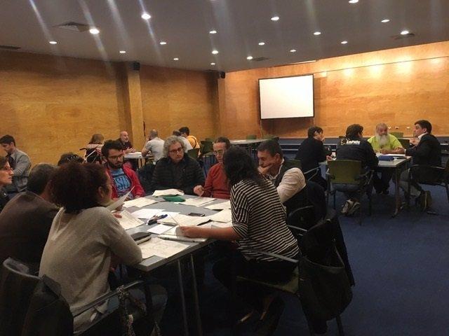 Forum de Innovación Social y Organizaciones Colaborativas en Gran Canaria