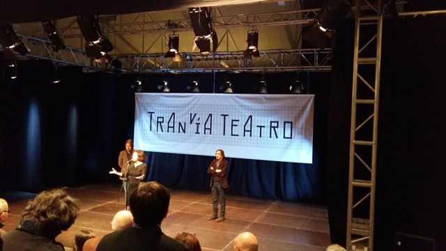 XXX Aniversario de Tranvía Teatro