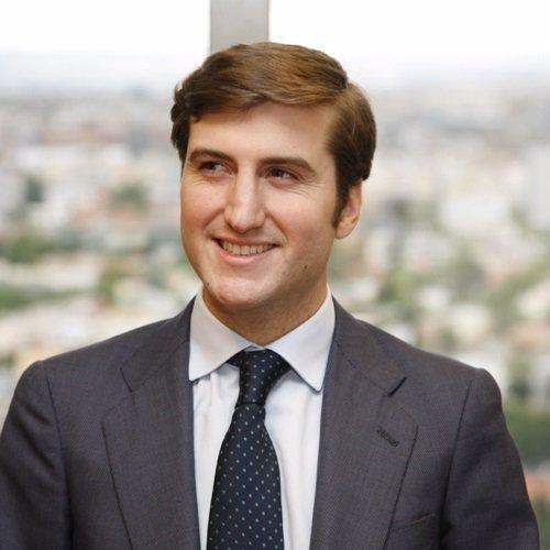 Emilio de Navasqüés, nuevo CEO de InterMundial