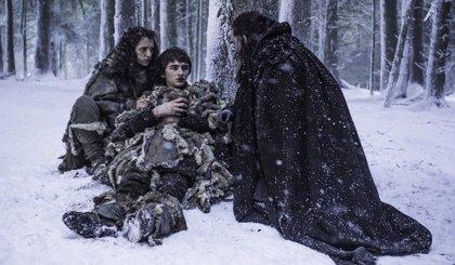 Juego de tronos confirma la muerte de uno de sus personajes