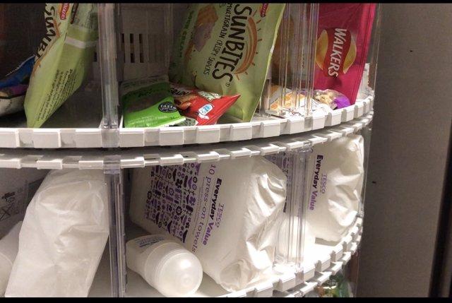 vending machine 2 twitter