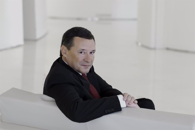 Àngel Simón, Presidente de Fundación Aquae