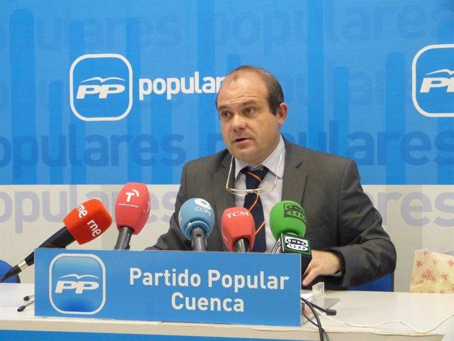 Pedro J. García Hidalgo