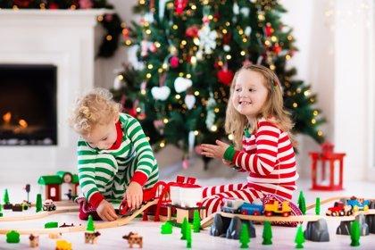 Hiperregalos, ¿cómo evitar regalar juguetes sexistas?