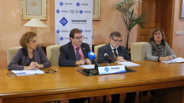 El Consejo de Dirección de la UIB anuncia los presupuestos para 2018