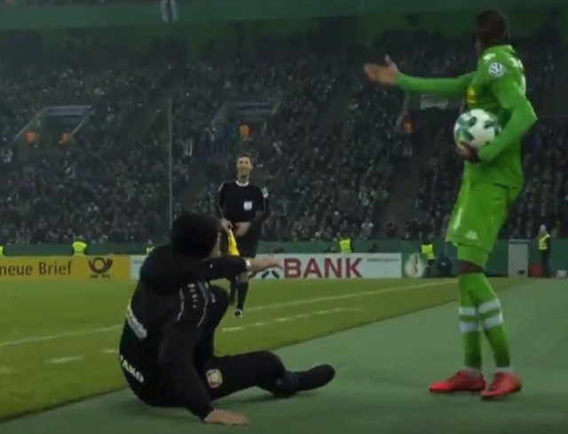 Alemania investiga la caída de Heiko Herrlich (Bayer Leverkusen)