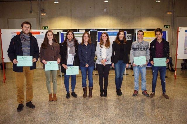 Jurado, finalistas y ganadores del concurso convocado por APERNA