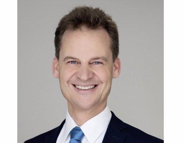 Ralf Pfitzner, director de Sostenibilidad de Volkswagen