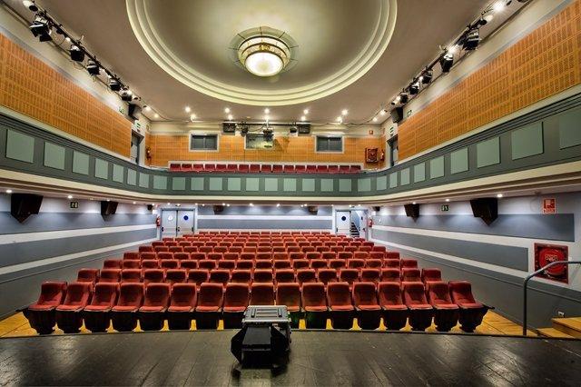 Filmoteca Santander