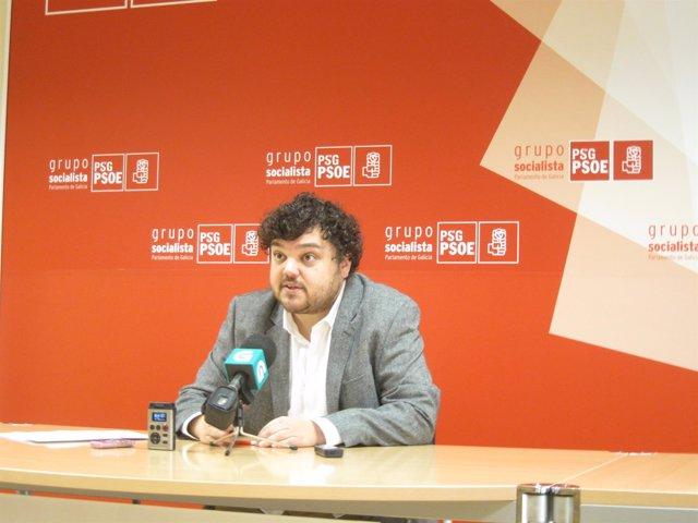 Julio Torrado