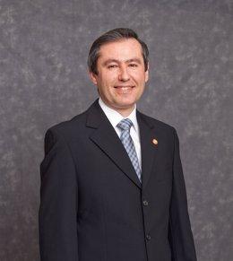 El nuevo gerente de la US, Pedro García