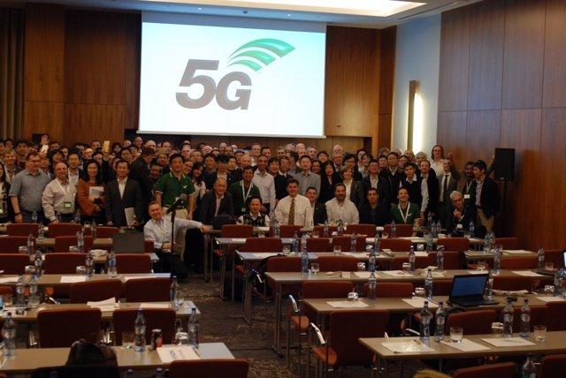 Asamblea Plenaria del 3GPP