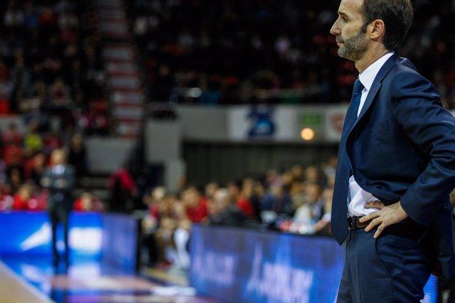 Sito Alonso (FC Barcelona Lassa)