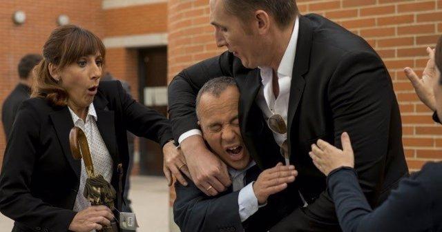 Movistar renueva la serie 'Vergüenza' a una segunda temporada