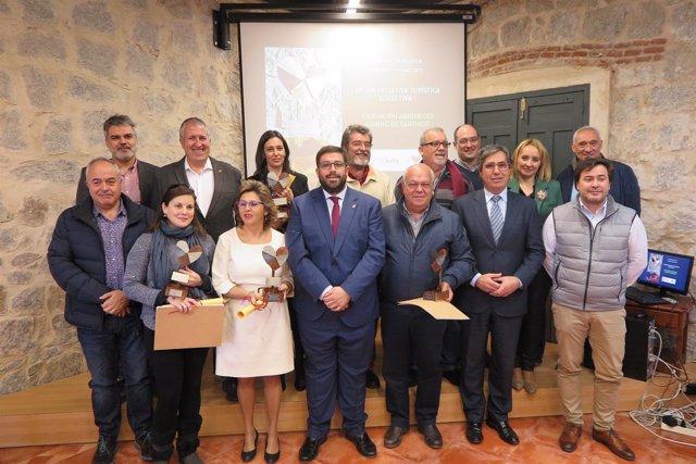 Np Premios Turismo