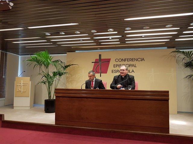 CX Asamblea Plenaria de la Conferencia Episcopal Española (CEE)