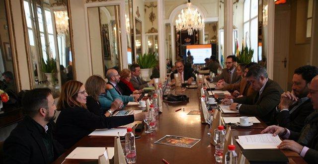 El Consejo Social Aprueba Los Presupuestos De La Universidad De Cádiz Para 2018