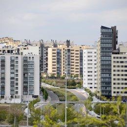 Np Valdebebas Ha Aprobado Esta Mañana El Inicio De La Mayor Reparcelación Económ