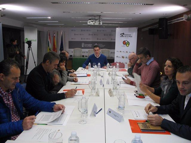 Fundación Rioja Deporte
