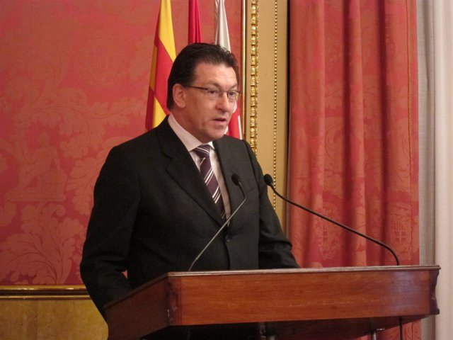 Antoni Massanell