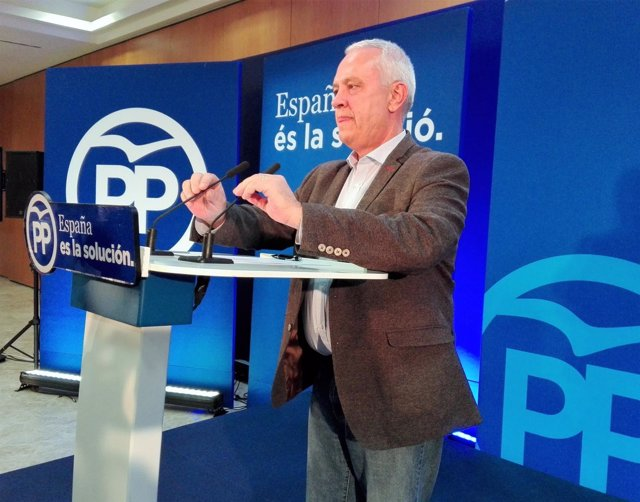Santi Rodríguez (PP)