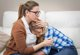 Los padres de hijos con problemas también necesitan ayuda