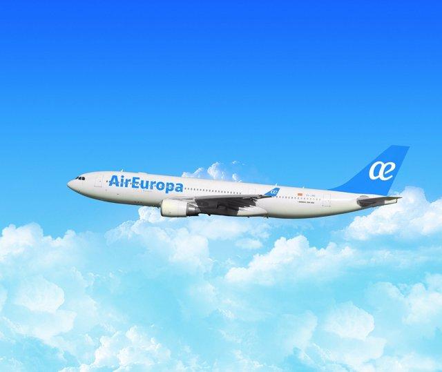 A 330-200 de Air Europa