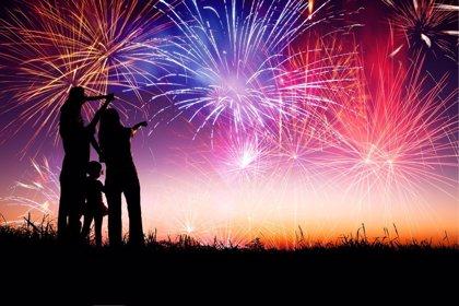 Año Nuevo en familia: compromisos y buenos propósitos