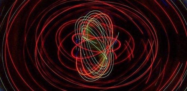 Partículas cuánticas