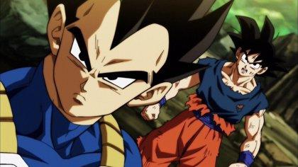 Dragon Ball Super adelanta el combate más épico de Vegeta