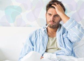 Cómo tratar la fiebre en los adultos: ¿hay que alarmarse? (GETTY/IPGGUTENBERGUKLTD)