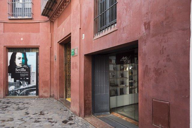 El espacio santa clara y la casa murillo de sevilla venden - Casas en santa clara sevilla ...