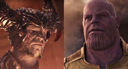 Mark Millar critica a los villanos CGI del cine de superhéroes y ensalza a Joker, Loki, Luthor o Hela