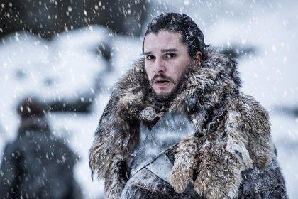 """Jon Snow habla del final de Juego de Tronos: """"Son días largos y difíciles"""""""