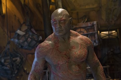 ¿Revelado el destino de Drax en Vengadores: Infinity War?