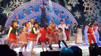 Del All I want for Christmas is you de Mariah Carey al Silent night de Manowar: 12 villancicos (muy) variopintos