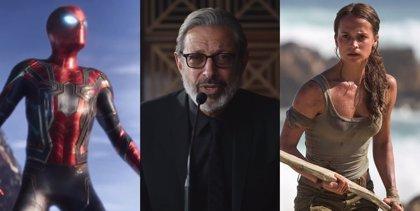 Estas son las películas más esperadas de 2018, según IMDb