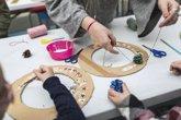 Foto: El Ayuntamiento organiza casi 50 talleres infantiles didácticos sobre teatro, música, danza, robótica y reciclaje