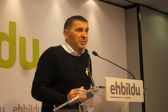 Arnaldo Otegi (EH Bildu)