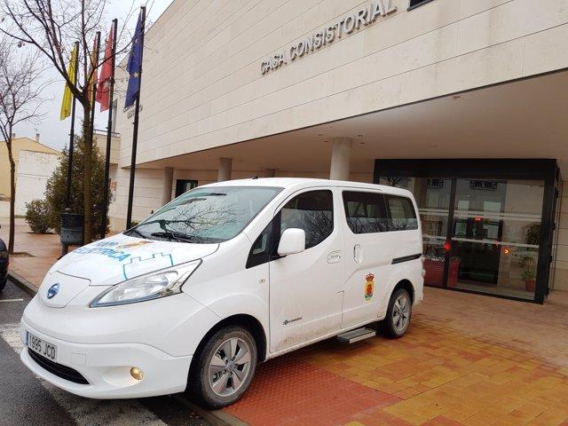 Nissan Y La FMM Ahorran Casi Dos Toneladas De CO2 En Cinco Meses
